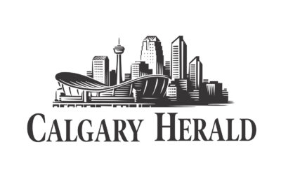 Simply Elegant Puts Life in Corporate Parties – Calgary Herald