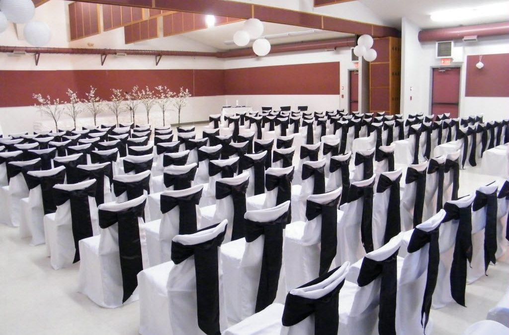 Calgary Wedding Venues: Community Centres