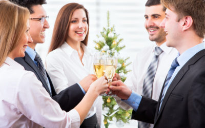 The Crucial Basics of Corporate Event Planning