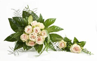Wedding Bouquet by Jade