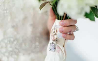 Fall Wedding Bouquet Considerations