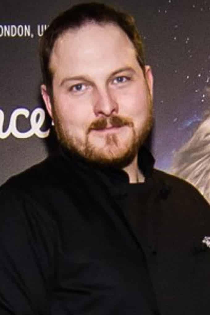 Jason Wearham