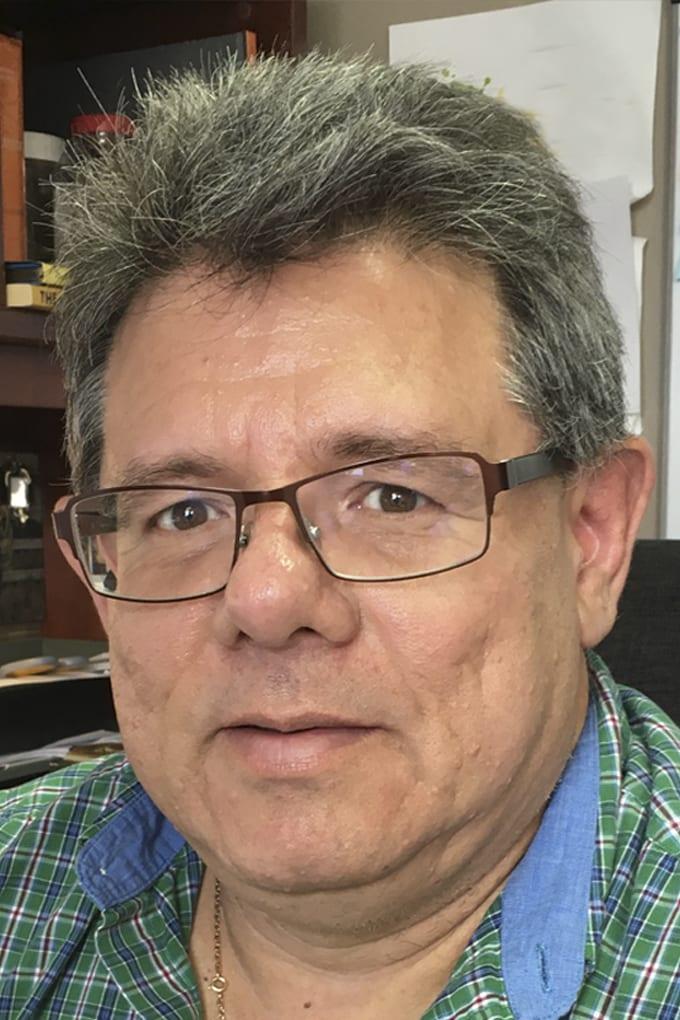Eduardo Cueva
