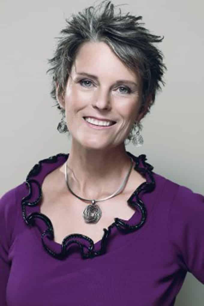 Sharon Barwick