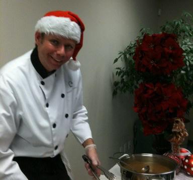 Christmas at Hospice Calgary
