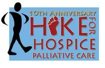 Hike for Hospice Making a Difference in the Community