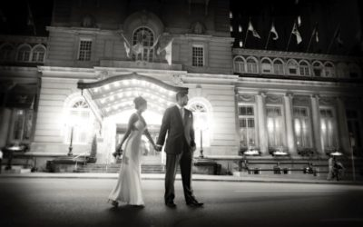 Calgary Wedding Venues: The Romantic Setting
