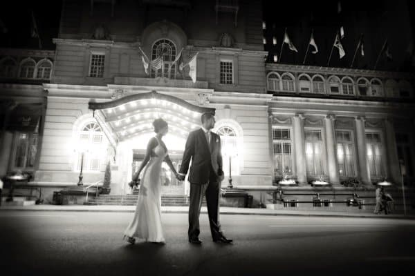 Calgary Wedding Venues: The Romantic Setting