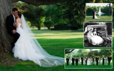 Calgary Wedding Venues: Top 5 Golf Courses