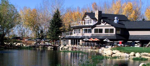 Calgary Wedding Venues Crystal Ridge