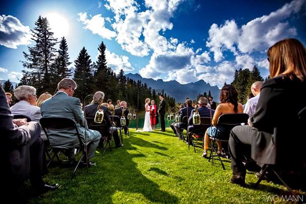 Top 5 Wedding-friendly Golf Courses In Calgary