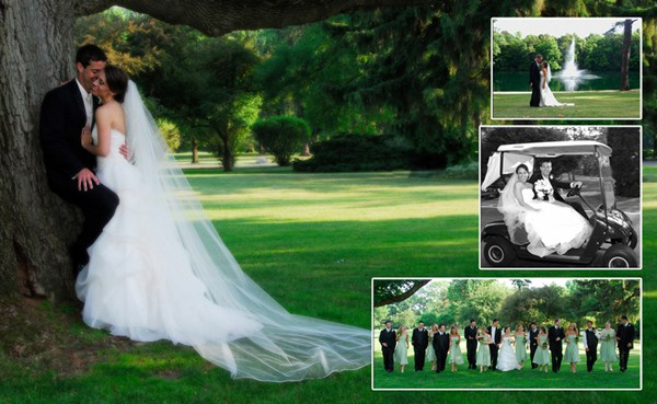 Calgary Wedding Venues: Top 5 Golf Courses