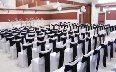 Calgary Wedding Venues: Community Centres
