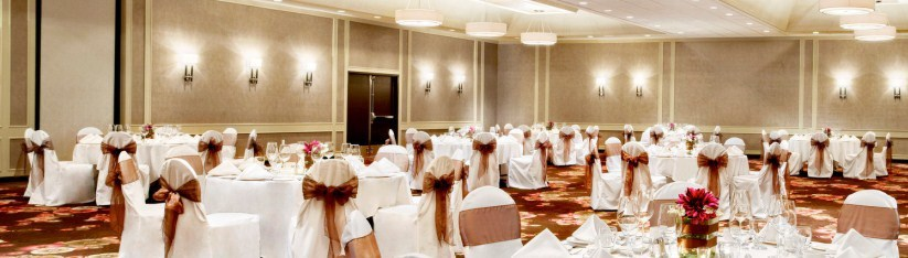 16 Calgary Hotels To Make A Perfect Wedding Venue