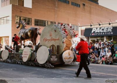 events calgary stampede corporate party MG 6815 web