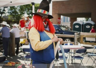events calgary stampede corporate party MG 7034 web