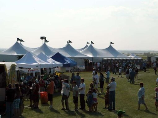 Air Show Event