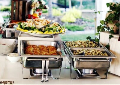 events calgary birthday party Italian Mamas Cooking
