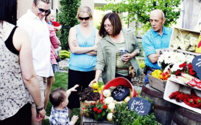 12 Creative Adult Birthday Party Ideas