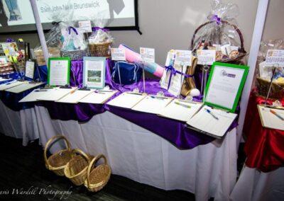 decor calgary events fundraiser tiny footprints TELUS SPARK 11