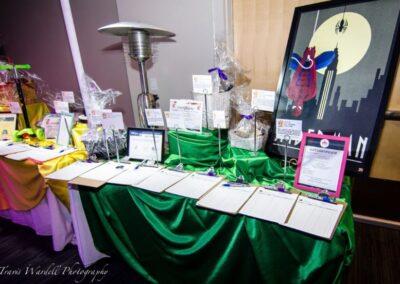 decor calgary events fundraiser tiny footprints TELUS SPARK 17