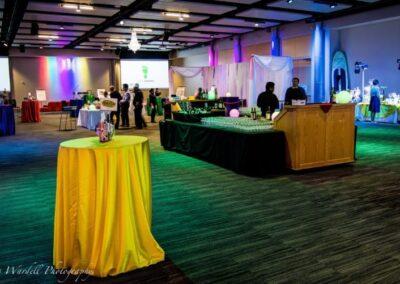decor calgary events fundraiser tiny footprints TELUS SPARK 20