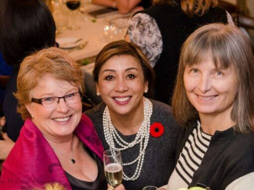 Harvest to Table – A dinner party to support Hospice Calgary