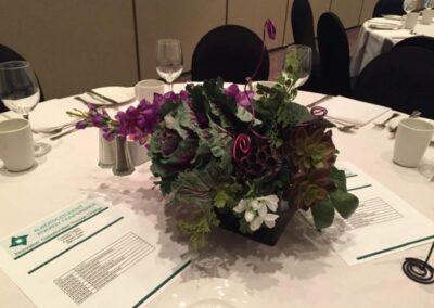 centrepiece flowers 3272