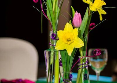 event flowers WINSPORT 172