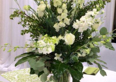 wedding flowers 40472