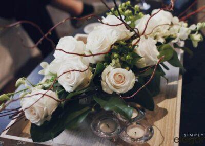 wedding flowers Florals Wedding Roses72