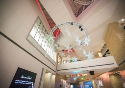 Expectations - Corporate Christmas Party Ideas and Venues in Calgary