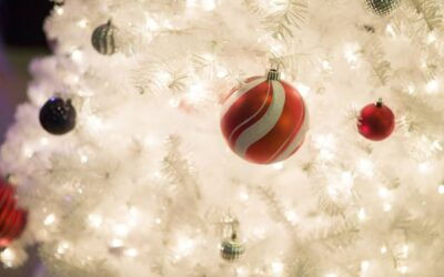 Christmas Decorations Trends