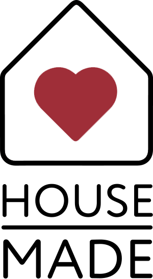 House made catering logo