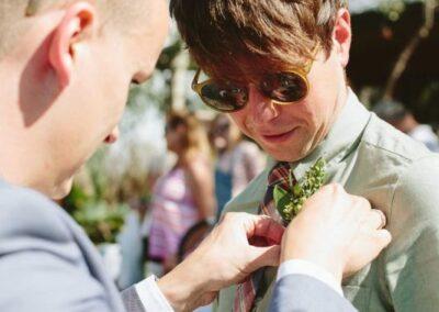 wedding flowers accessories AlexChrisWedding 01572