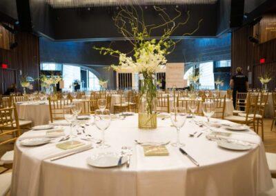 decor calgary wedding glamorous fresh Jesica Tse 036