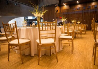 decor calgary wedding glamorous fresh Jesica Tse 038