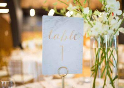 decor calgary wedding glamorous fresh Jesica Tse 079