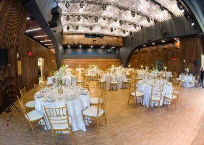 decor calgary wedding glamorous fresh Jesica Tse 123