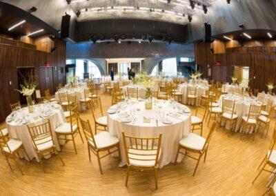 decor calgary wedding glamorous fresh Jesica Tse 127