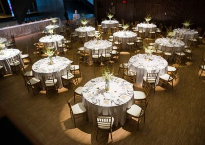 decor calgary wedding glamorous fresh Jesica Tse 177