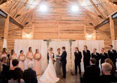 decor calgary wedding western whimsical RobinCurtisMarried565