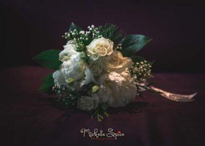 decor calgary wedding winter woodland Wedding 1 7