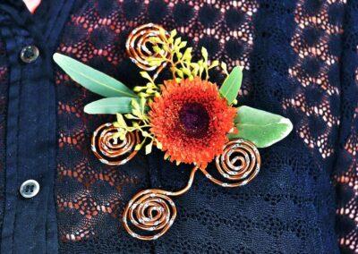 Floral Corsages