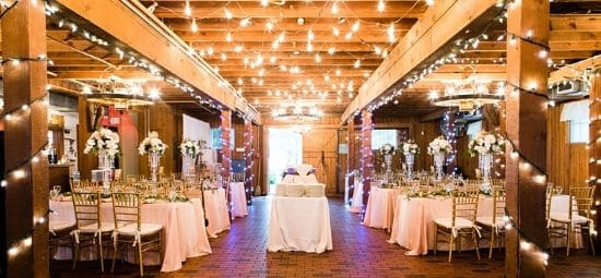 wedding planning in Calgary