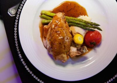 Calgary catering weddings and events company