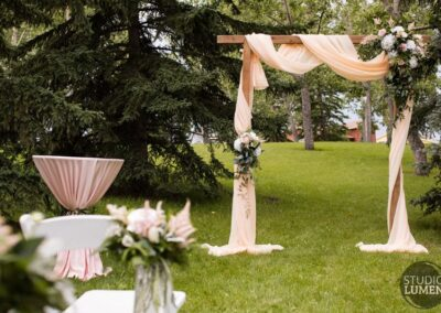 weddings calgary decorations exquisite chic GMW 2685