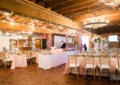 weddings calgary decorations exquisite chic GMW 2743