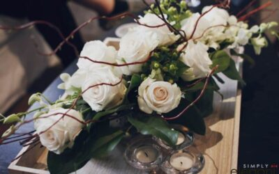 Making the Most of your Wedding Flowers