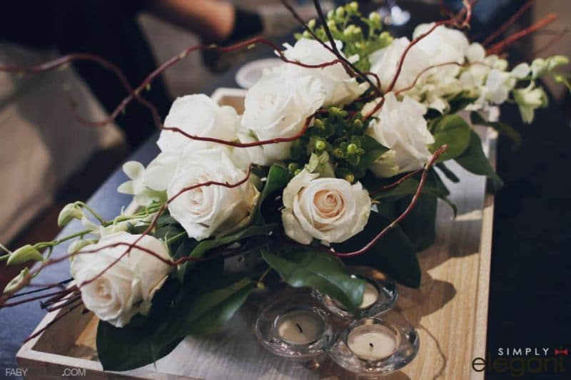 wedding flowers care tips